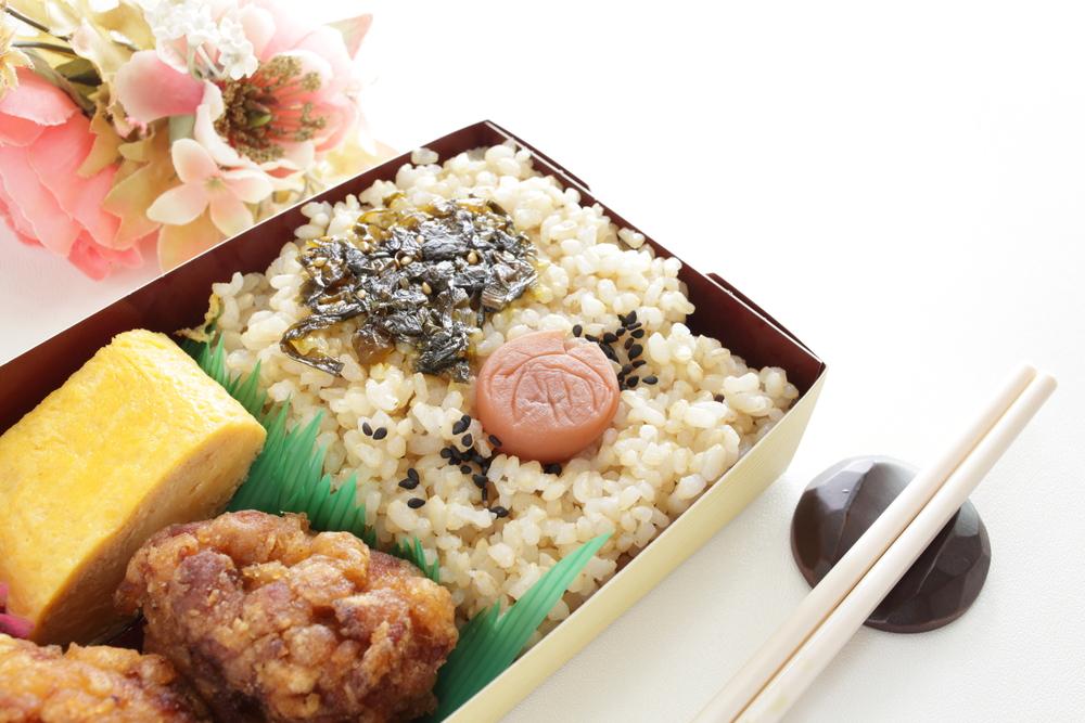 玄米クラッカーはお米と玄米粉から作れる