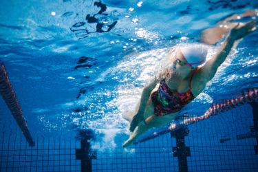 水泳ダイエットは確実に痩せる
