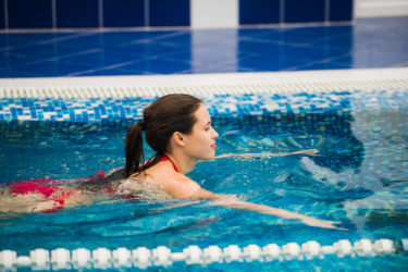 水泳ダイエットについて!毎日通い、半年で5キロ痩せることが出来ました。