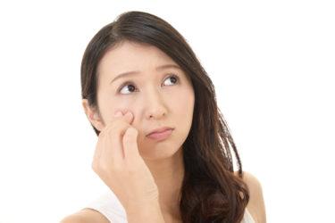 ベジママを飲んだら肌荒れが改善する?ベジママの肌荒れへの効果とは