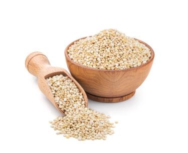 キヌアは玄米よりも栄養価が高い!しかし玄米が勝る点もあり