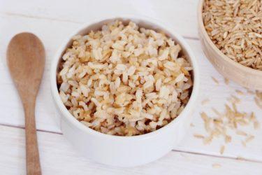 玄米はアブシジン酸が含まれているから危険?玄米を安全に食べる方法