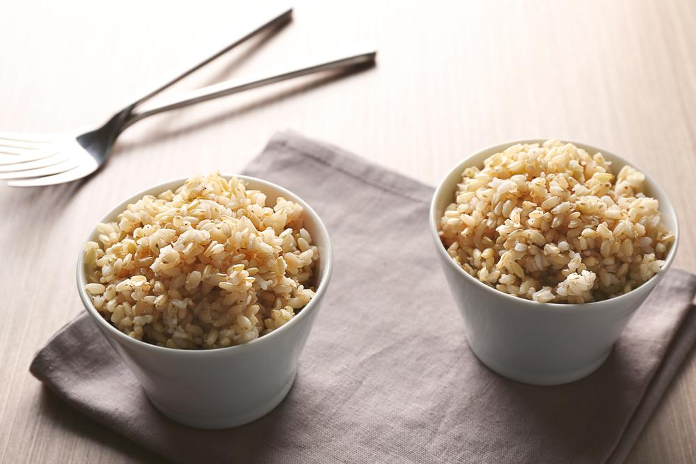 玄米は栄養不足解消に効果的な食べ物
