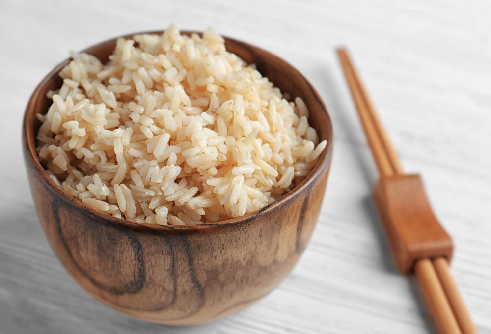 炊飯器でもできる!おいしい玄米の炊き方