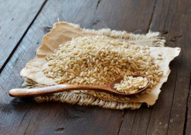 玄米を食べるとカルシウムは吸収できない?