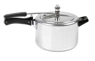 玄米ご飯に失敗したことのあるあなたへ。おすすめの圧力鍋はこれだ!