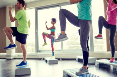 血糖値を下げるには足踏みが効果的?