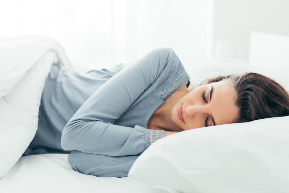 睡眠ダイエットで半年で5キロ痩せました。