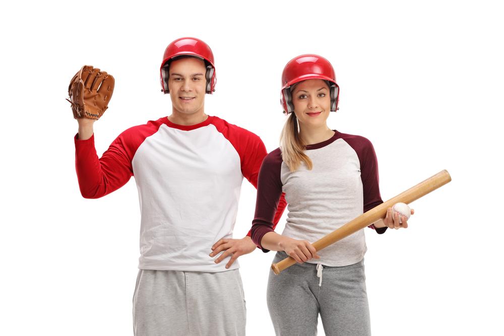 草野球チームを組み、半年で5キロ痩せることが出来ました。