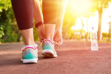 血糖値を下げるには食後の運動が鍵だった?