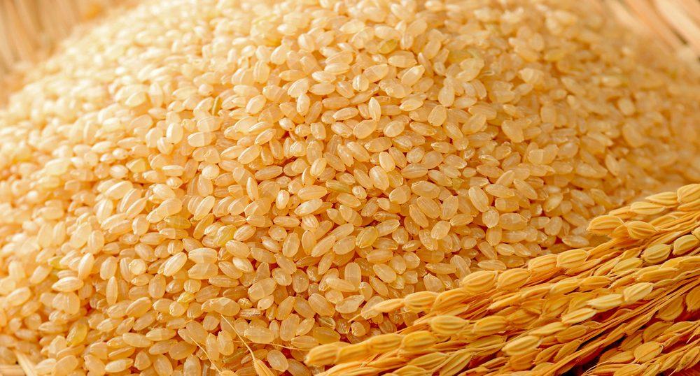 玄米の乾煎り方法と栄養について