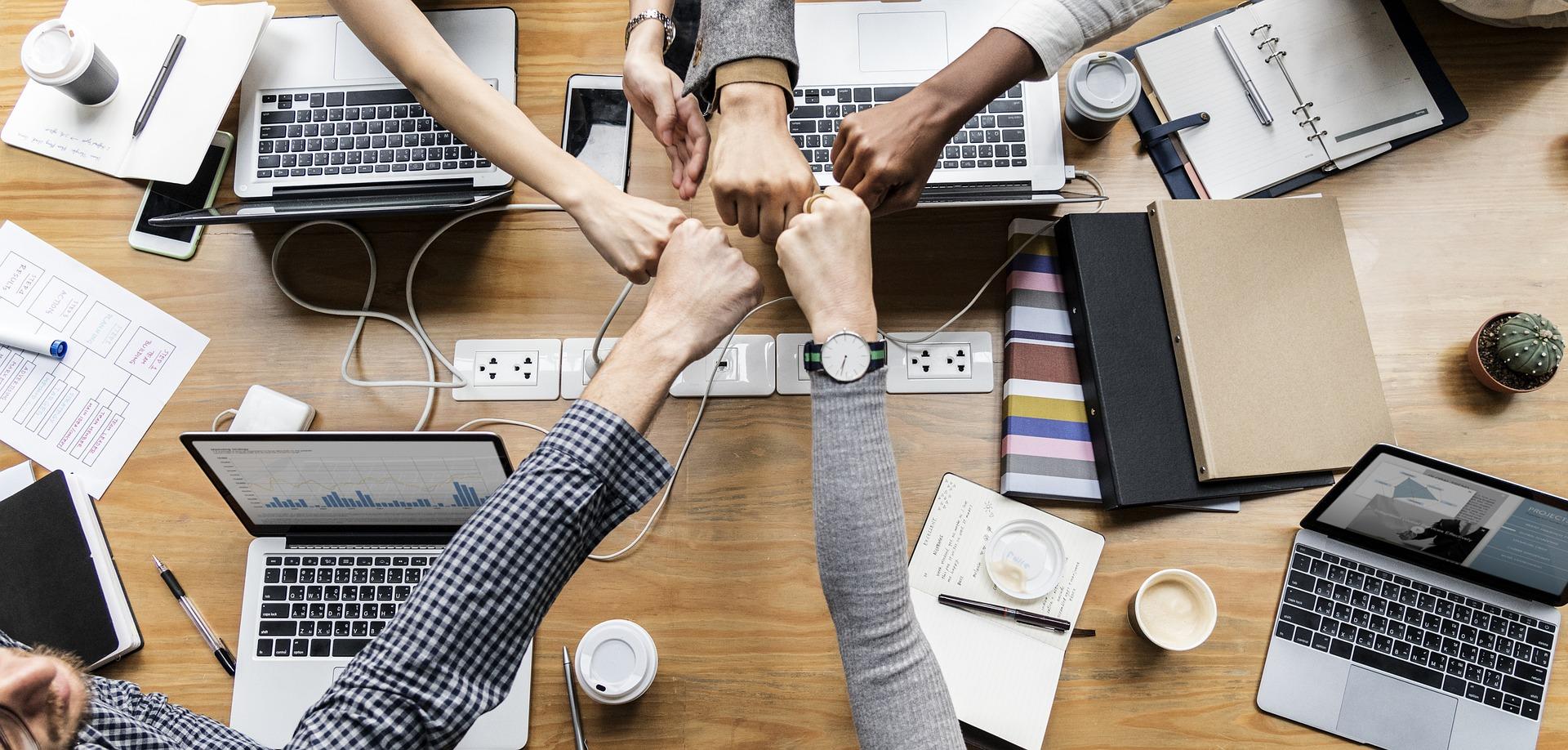 従業員にやる気を出してもらう主な方法